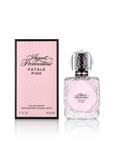 Agent Provocateur Agent Provocateur Fatale Pink Edp 50 ml Kadın  Parfüm Renksiz